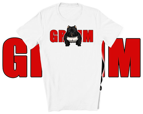 Hugs Don't Hate - GRIMM - T-Shirts