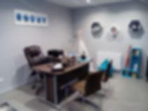 Bureau MD
