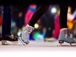 *CLOSED* Ice Skating - Turlock
