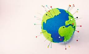 All Around The World! - Shoftim