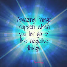 Pushing Away All The Negativity! - Devarim