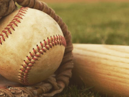Baseball may be a game but you still may never quit! - Devarim