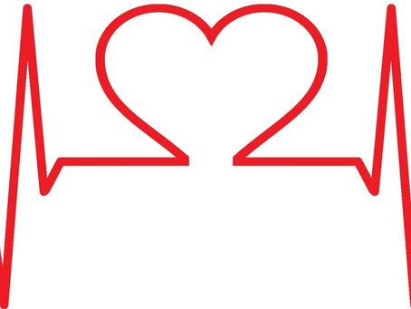 Keep the heart healthy and ready for good deeds - Va'eschanan
