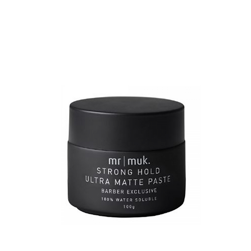 Mr. muk Strong Hold Ultra Matte Paste