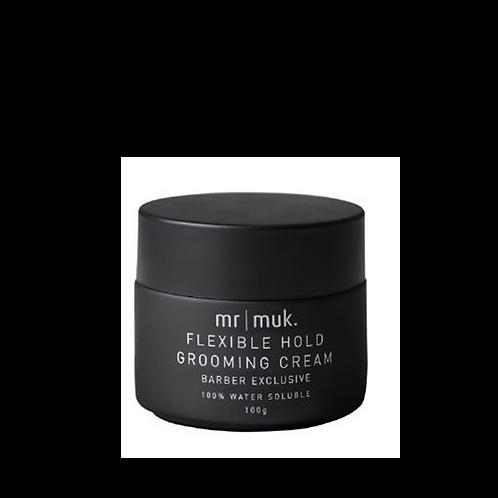 Mr. muk Flexible Hold Grooming Cream