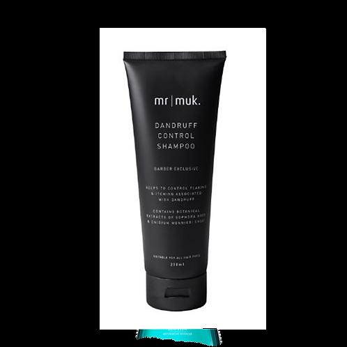 Mr muk Dandruff Control Shampoo – 250ml
