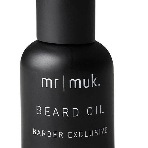 Mr.Beard Oil 50 ml