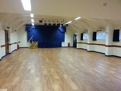 Elford Village Hall s
