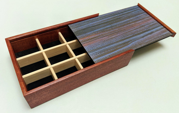 Box #001 - By Michael Hoffer