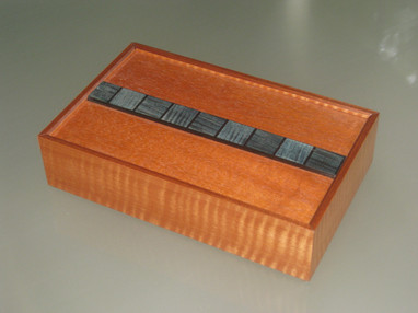 Box #008 - By Michael Hoffer