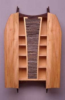 Cholla Cabinet