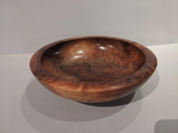 """""""Marble"""" Bowl"""