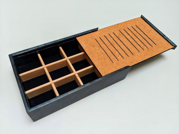 Box #002 - By Michael Hoffer