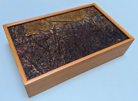 Box #006 - By Michael Hoffer