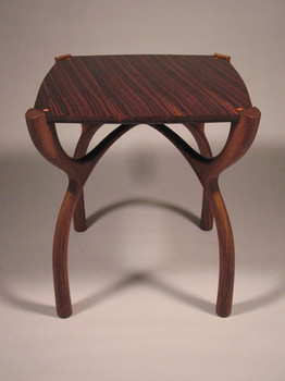 LAX Arched Table