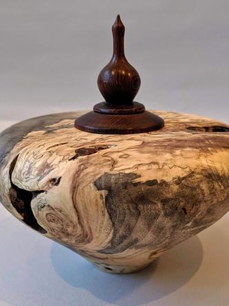 Holy Vase