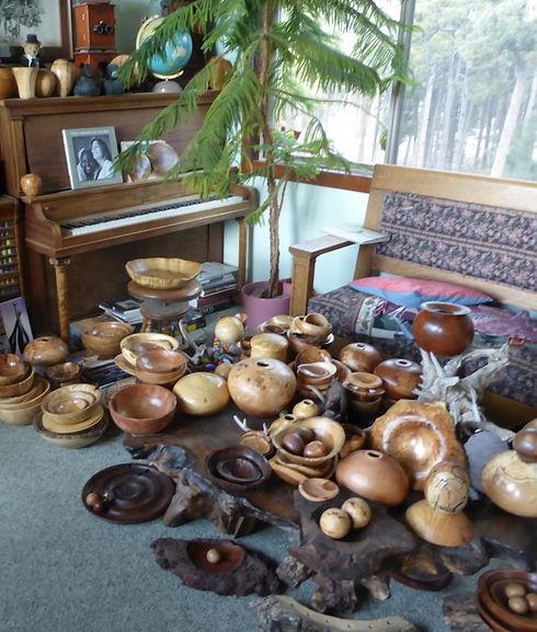 Robert Gibbs Woodworking