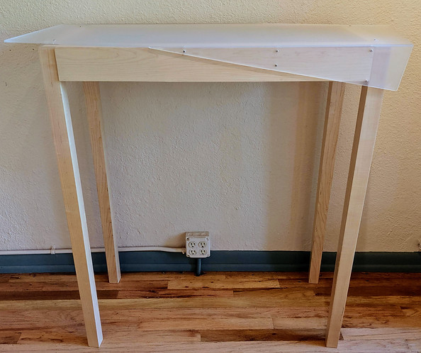 Church of the Holy Trinity Standing Desk