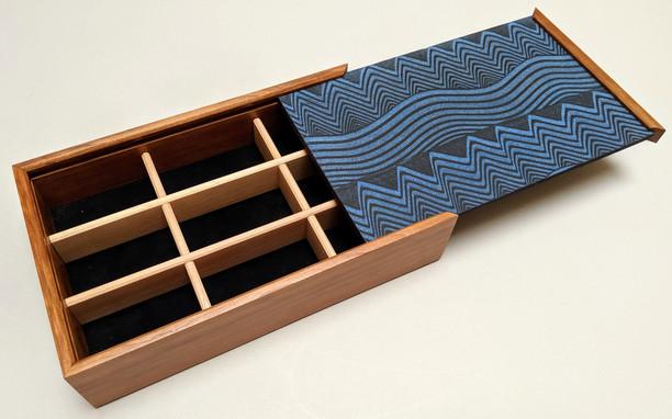 Box #012 - By Michael Hoffer