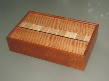 Box #009 - By Michael Hoffer