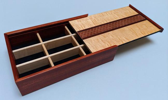 Box #010 - By Michael Hoffer
