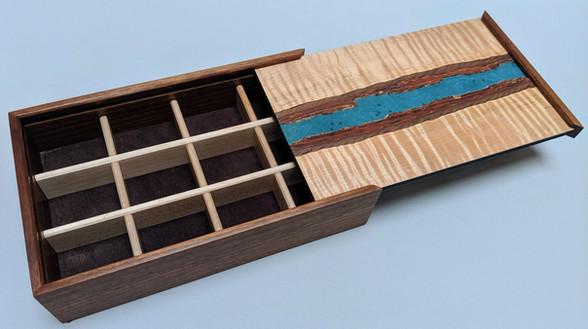 Box #003 - By Michael Hoffer