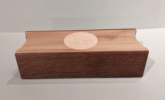 Small Box  By Michael Hoffer