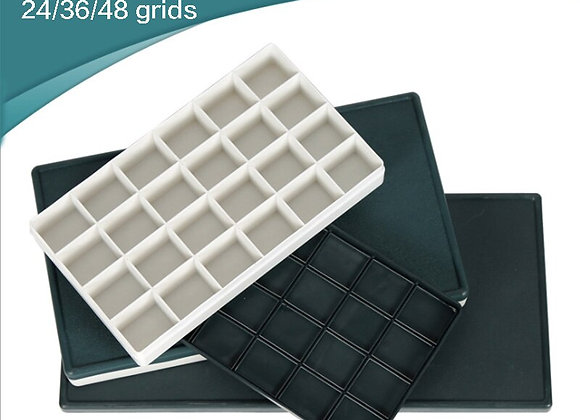 Grid Soft Cover Professional Painting Palette