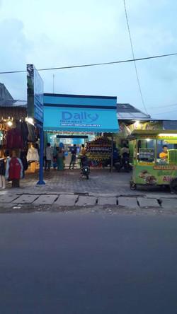 18 Duri Kosambi