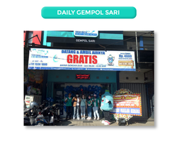 outlet gempol sari