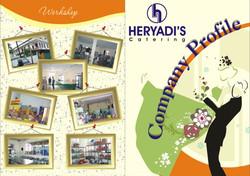 Haryadi's Catering