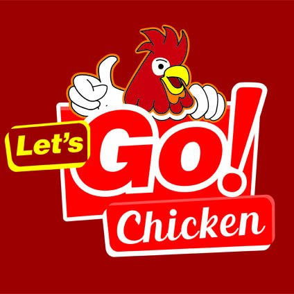 Let's Go Chicken
