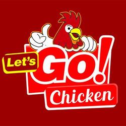 Let's Go Chicken