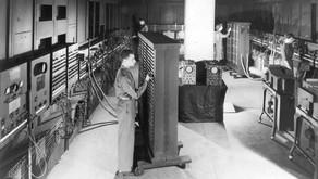 Η Ιστορία Των Υπολογιστών Μέρος 1ο: Ο 1ος Υπολογιστής