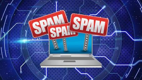 Τι ακριβώς είναι το spamming;