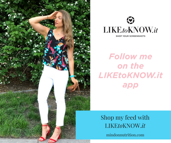 Shop my Feed with LIKEtoKNOW.it