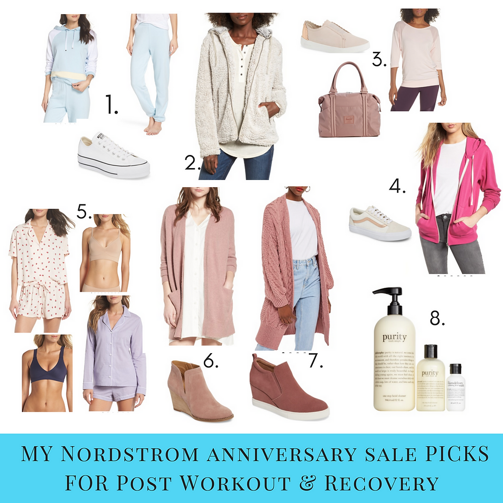Rest Days Nordstrom Anniversary Sale 2018