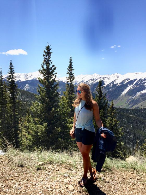 Memorial Day Weekend Getaway to Aspen, Colorado