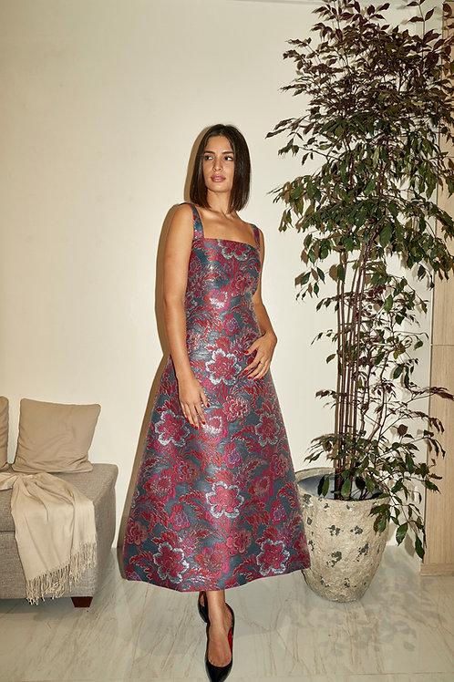 Rhoda Dress