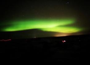 My Icelandic Pre-Christmas Experience; Reykjavik