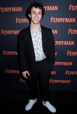 Ferryman Opening Night (October 21, 2019)