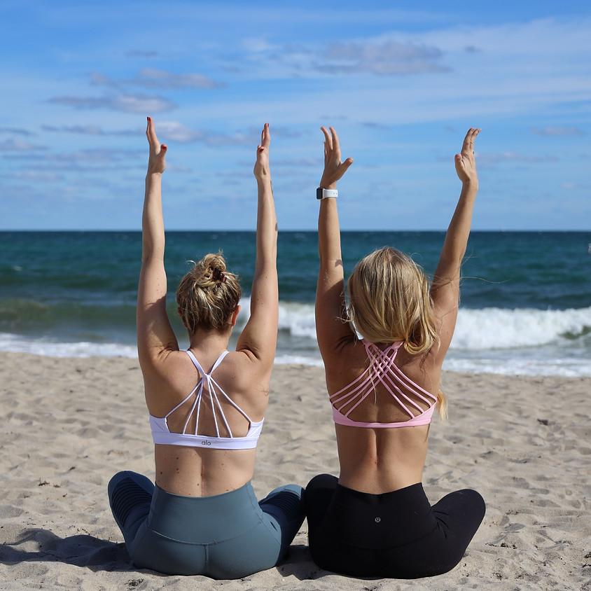 May 2019 Yoga Getaway!