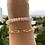Thumbnail: Paper Clip Bracelet