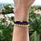 Thumbnail: 14k Gold Plated Bracelets (6mm, 5mm, 4mm, 3mm)
