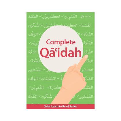 Complete Qaidah