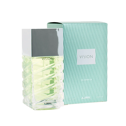 Vision Eau de Parfum Spray 100ml