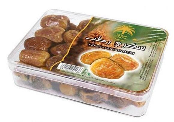 Siafa Sukkary Rutub Dates 500g