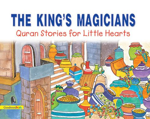 The King's Magicians