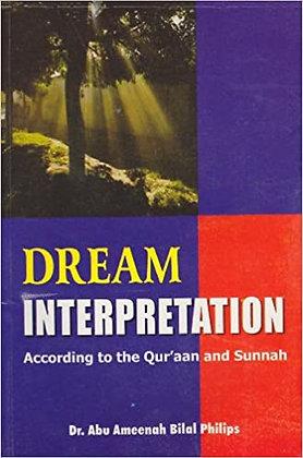 Dreams & Interpretations