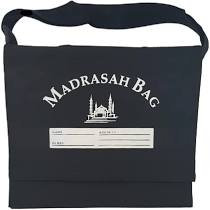 Madrasa Book Bag - Medium